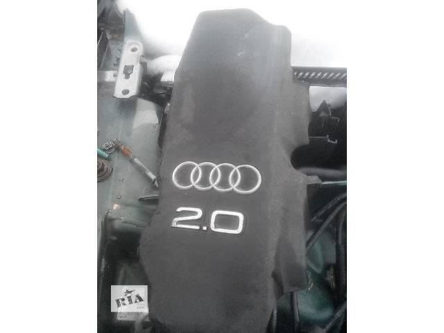 купить бу Б/у Накладка декоративная  для легкового авто Audi A4 2003 в Львове
