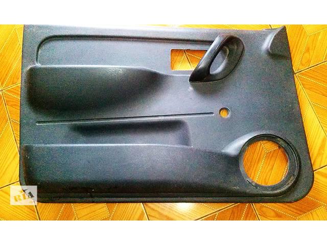 купить бу Б/у накладка двери (листва) для минивена Peugeot Partner в Ужгороде