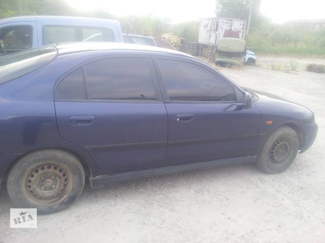 бу Б/у накладка двери (листва) Mitsubishi Carisma 1995-2005 1.6 1.8 1.9 D ідеал гарантія!!! в Львове