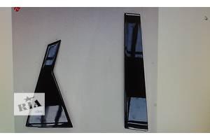 б/у Накладки двери (листва) Hyundai Santa FE