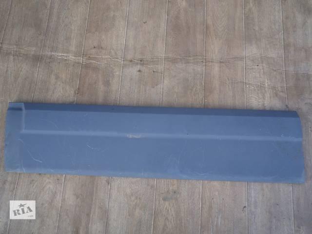 купить бу Б/у накладка двери (листва) 87730-3E001 для кроссовера Kia Sorento 2005г в Киеве