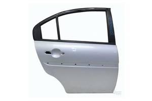 б/у Накладка двери (листва) Hyundai Accent