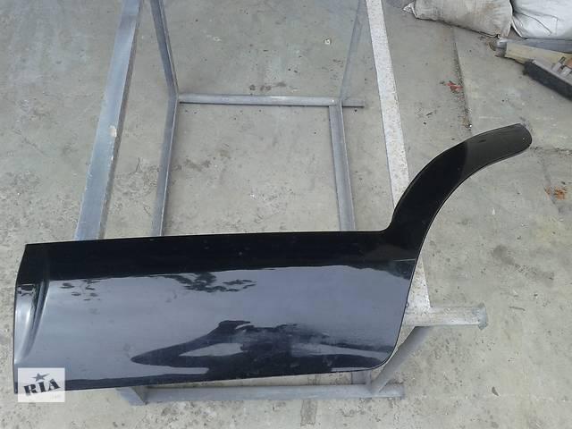 продам Б/у накладка двери (листва) для кроссовера Hyundai Tucson бу в Николаеве