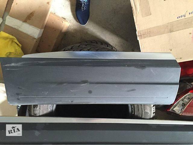 продам Б/у накладка двери (листва) для кроссовера VW Tiguan бу в Киеве