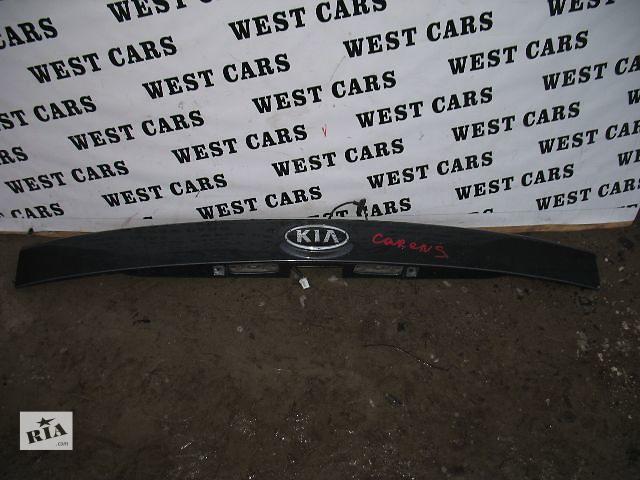 Б/у накладка двери (листва) для легкового авто Kia Carens 2007- объявление о продаже  в Луцке