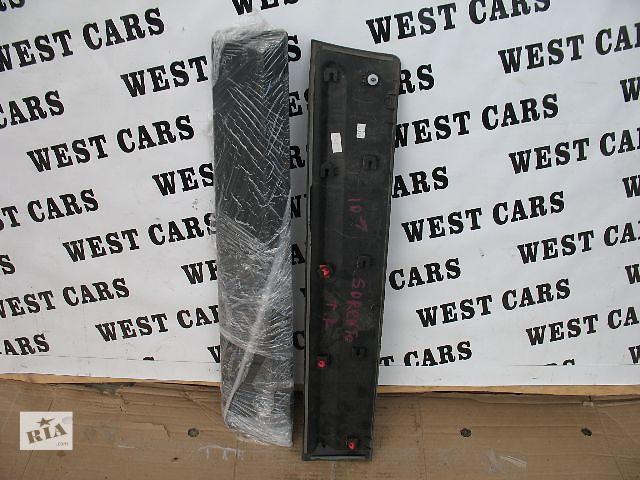 продам Б/у накладка двери (листва) для легкового авто Kia Sorento 2010 бу в Луцке