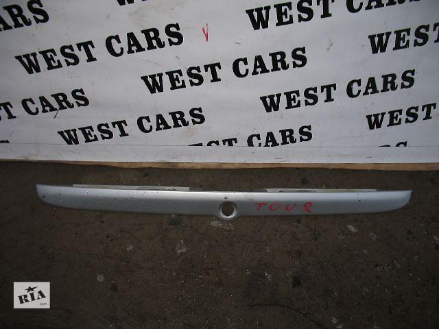 купить бу Б/у накладка двери (листва) для легкового авто Skoda Octavia Tour в Луцке