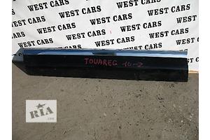 б/у Накладки двери (листва) Volkswagen Touareg