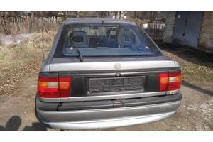 б/у Накладки двери (листва) Opel Vectra A