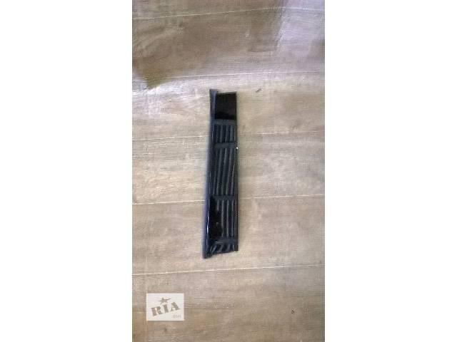 купить бу Б/у молдинг двери задний левый вертикальный 75762-33020 для седана Lexus ES 350 2007г в Николаеве