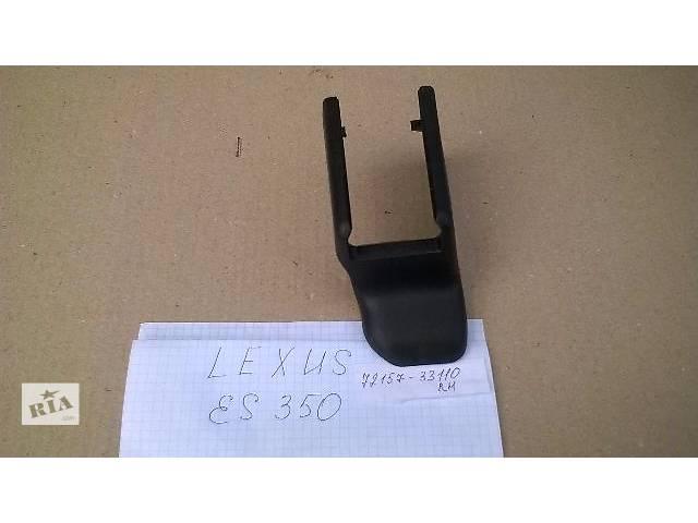 Б/у накладка крепления сидений 72157-33110-C0 для седана Lexus ES 350 2007г- объявление о продаже  в Киеве
