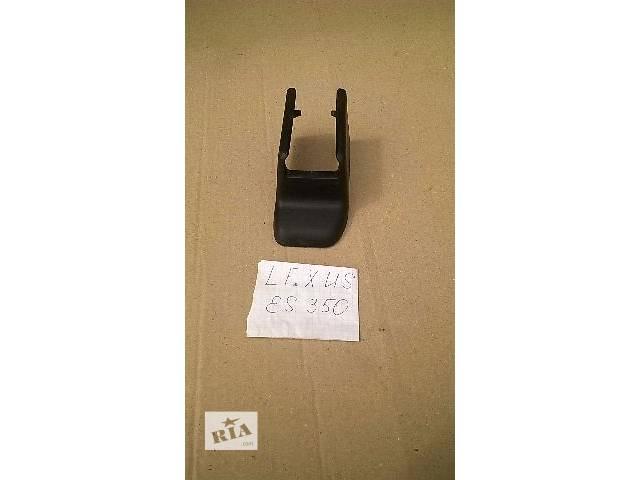 купить бу Б/у накладка крепления сидения для седана Lexus ES 350 2007г в Киеве