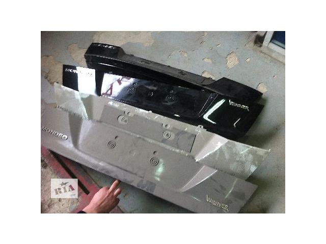 купить бу Б/у накладка кузова для седана Ford Mondeo 2012 в Запорожье