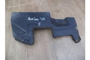 б/у Накладки передней панели Toyota Avalon