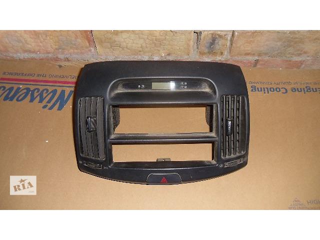 Б/у накладка передней панели для легкового авто Hyundai Elantra 2010- объявление о продаже  в Коломые