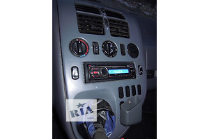 б/у Накладки передней панели Mercedes Vito груз.