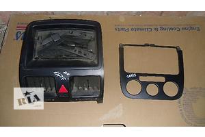 б/у Накладка передней панели Volkswagen Jetta