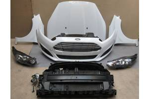 б/у Накладки передней панели Ford Fiesta