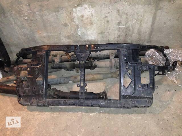 продам Б/у Накладка передней панели Hyundai i30 бу в Киеве
