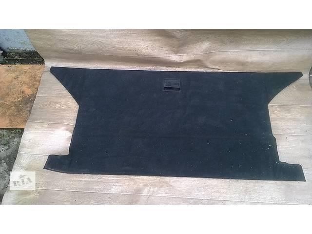 бу Б/у накладка пола багажного отсека для кроссовера Lexus RX 350 2007г в Николаеве