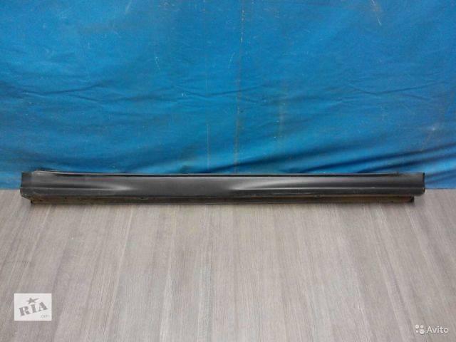 продам Б/у накладка порога для кроссовера Mitsubishi ASX 2.0 2010 бу в Киеве