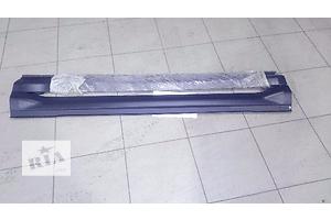 б/у Накладки порога Mitsubishi Outlander XL