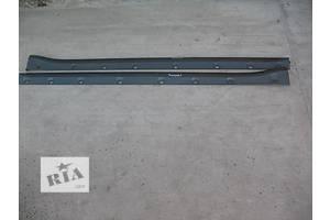 б/у Накладки порога Hyundai H1 груз.