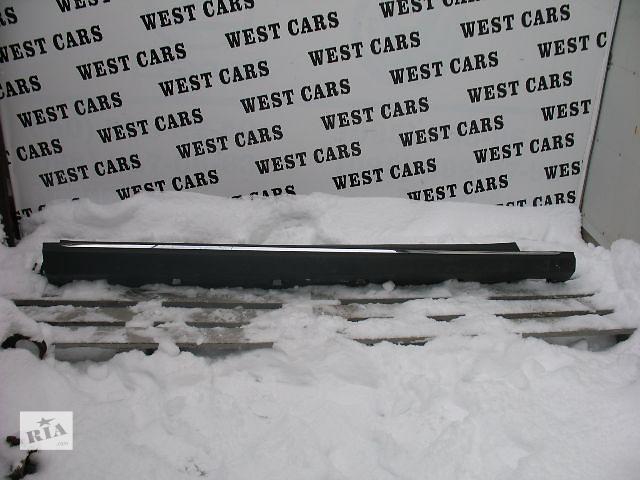 продам Б/у накладка порога для легкового авто Mercedes ML-Class 2011 бу в Луцке