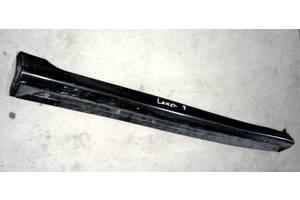 б/у Накладки порога Mitsubishi Lancer