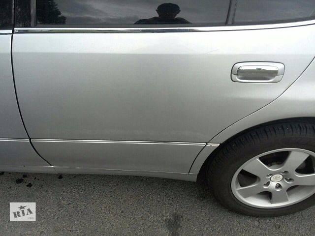 продам Б/у накладка порога для седана Lexus GS 300 1999г бу в Николаеве