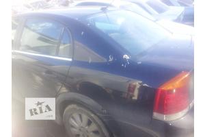 б/у Накладка порога Opel Vectra C