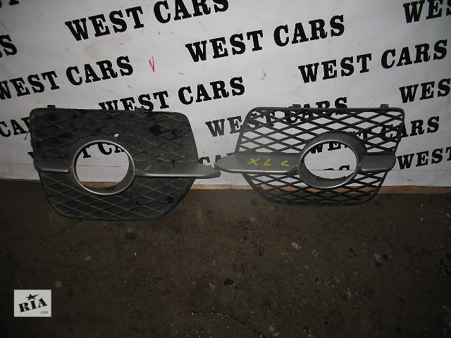 Б/у накладка противотуманной фары для легкового авто BMW X6- объявление о продаже  в Луцке