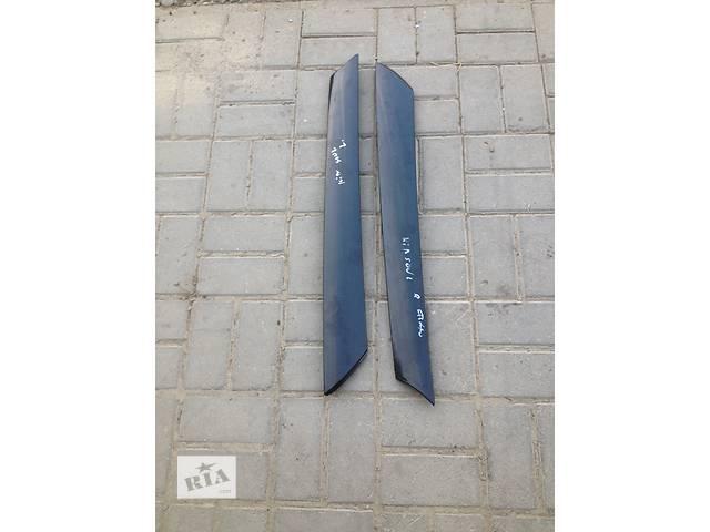 Б/у накладка стойки лобового стекла для универсала Kia Soul- объявление о продаже  в Новоселице