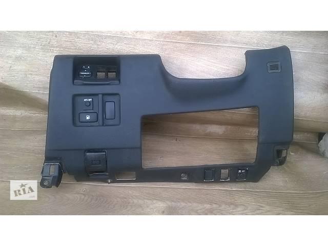 Б/у накладка торпедо нижняя левая 55045-48080-C0 для кроссовера Lexus RX330/ 350 2004-2009г- объявление о продаже  в Николаеве