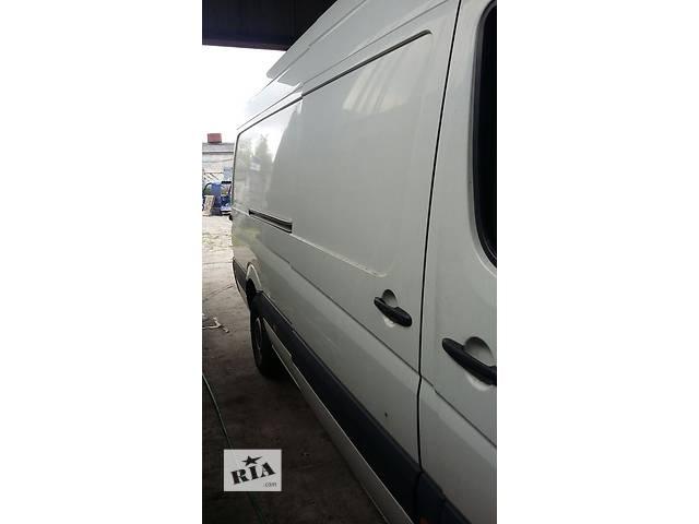Б/у Направляющая бок двери для автобуса Volkswagen CrafterФольксваген Крафтер 2.5 TDI BJK/BJL/BJM (80кВт, 100кВт, 120- объявление о продаже  в Рожище