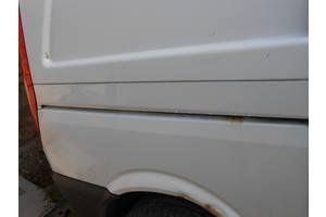 б/у Направляющие бок двери Mercedes Viano груз.