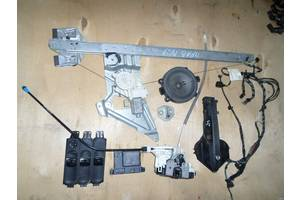 б/у Направляющие бок двери Volkswagen Crafter груз.