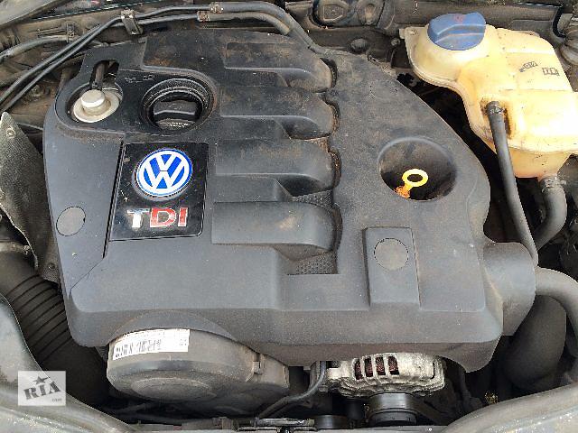 б/у Насос Форсунки  1.9 tdi Volkswagen Passat 2005- объявление о продаже  в Львове