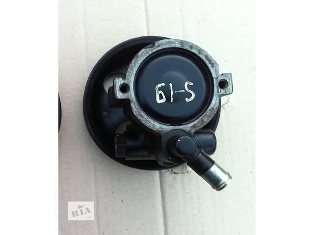 купить бу Б/у насос гідропідсилювача керма для легкового авто Opel Combo в Виннице