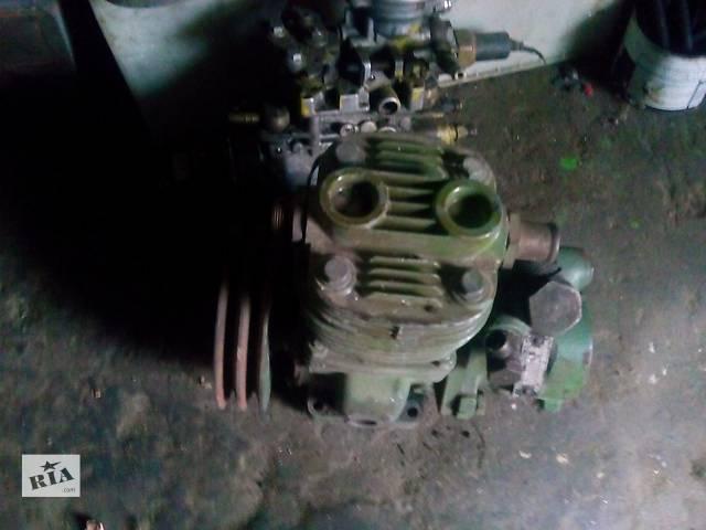 продам Б/у насос гидроусилителя руля для грузовика Mercedes 809 бу в Львове