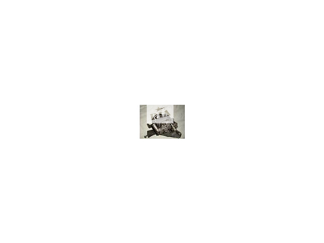 купить бу Б/у Насос гидроусилителя руля 2.0 (EJ-20) Subaru Forester ,Outback,2005-2008г в Львове