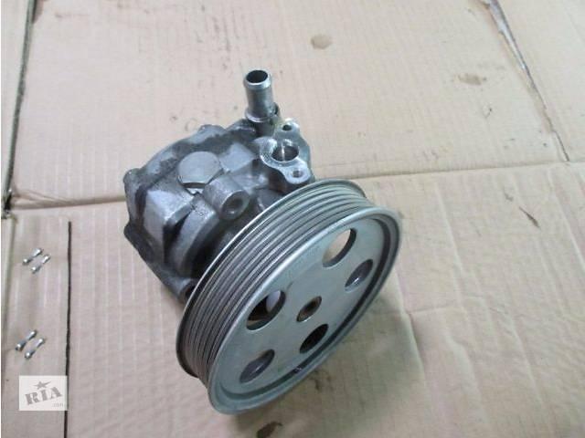 Б/у насос гидроусилителя руля для Audi Q5 A4 A5- объявление о продаже  в Одессе