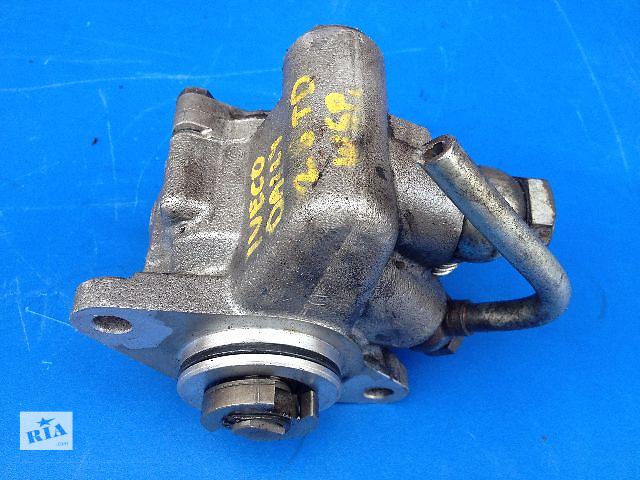 Б/у насос гидроусилителя руля для грузовика Fiat Ducato 2.5-2.8D (85501142)- объявление о продаже  в Луцке