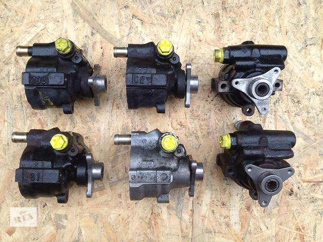 Б/у насос гидроусилителя руля для грузовика Renault Master 1.9 2.0 2.2 2.5- объявление о продаже  в Луцке