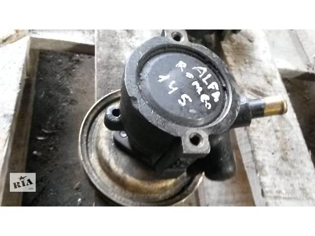 продам Б/у насос гидроусилителя руля для легкового авто Alfa Romeo 145 бу в Тернополе