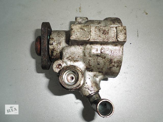 бу Б/у насос гидроусилителя руля для легкового авто Alfa Romeo 156 1.9JTD,1.6,2.4JTD,2.0,2.5,1.8. в Буче (Киевской обл.)