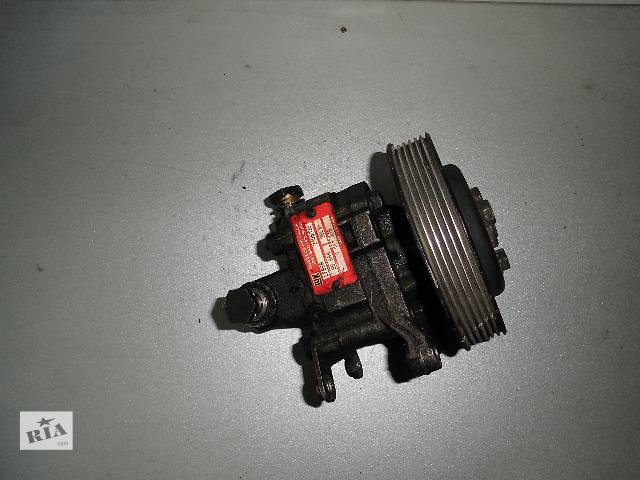 продам Б/у насос гидроусилителя руля для легкового авто BMW 3 Series e36 compact 316. бу в Буче