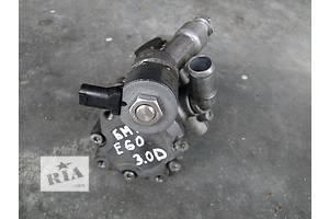 б/у Насосы гидроусилителя руля BMW X5