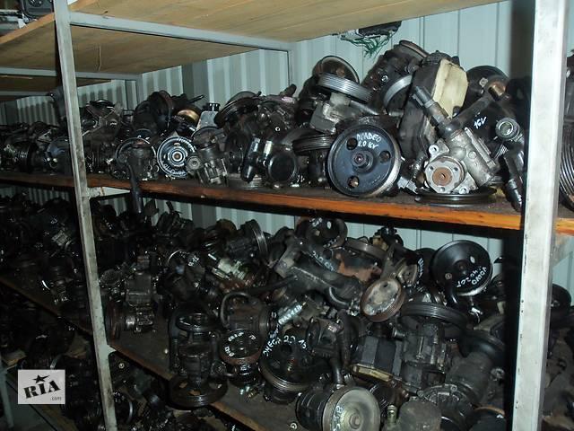 купить бу Б/у насос гидроусилителя руля для легкового авто Citroen Jumper в Луцке