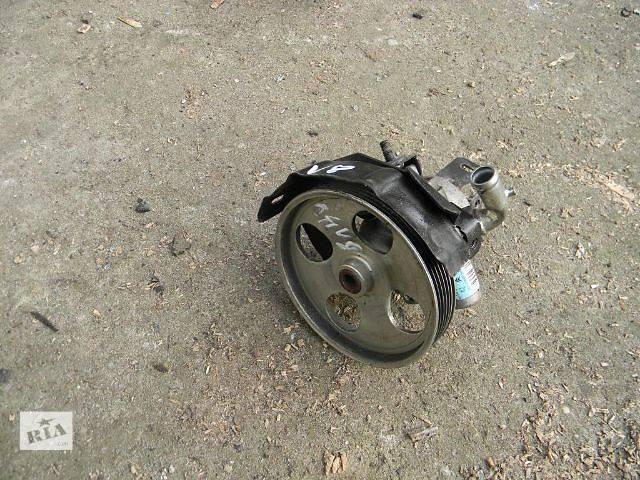 бу Б/у насос гидроусилителя руля для легкового авто Citroen Nemo в Тернополе